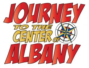 Journey to the Center of Albany
