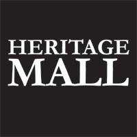heritage Mall logo