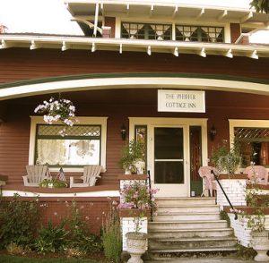 pfiefier cottage inn
