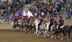 Northwest Horse Fair @ Linn County Fair & Expo Center | Albany | Oregon | United States