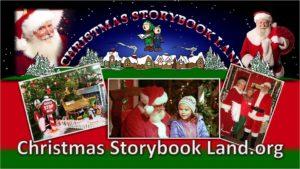 Christmas Storybook Land 2018 @ Albany | Oregon | United States