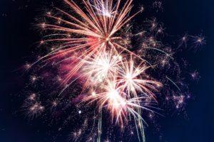Brownsville Breakfast & Fireworks In The Park @ Pioneer Park | Brownsville | Oregon | United States