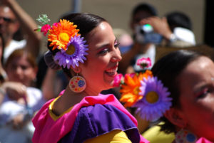 Albany's Festival Latino 2019 @ Monteith Riverpark | Albany | Oregon | United States