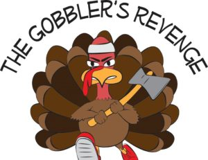 Gobbler's Revenge @ Albany | Oregon | United States