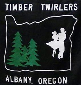 Albany Timber Twirlers Square Dancers @ Albany IOOF HAll 738 SE 5th