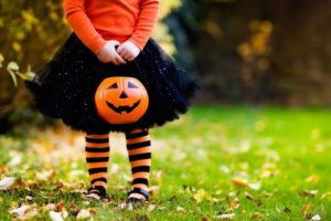 Albany Downtown Trick or Treat & Costume Contest @ Historic Downtown Albany Oregon