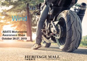 Motorcycle Show - ABATE @ Heritage Mall | Albany | Oregon | United States