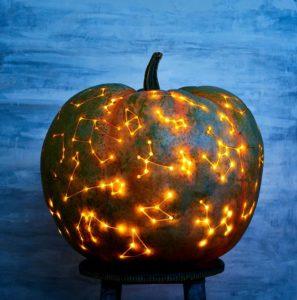 Pumpkin Decoration - Adult