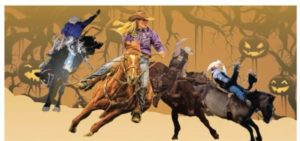 Rodeo - Boo Boogie Bash @ Albany | Oregon | United States