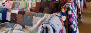 Festival Bazaar & Quilt Show @ Albany | Oregon | United States