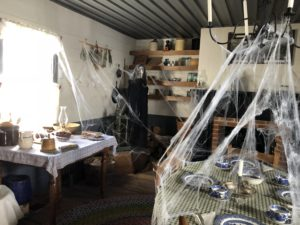 Trolley of Terror & Haunted Monteith House @ Monteith House | Albany | Oregon | United States