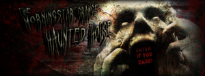 Haunted House - Morningstar Grange @ Morning Star Grange | Albany | Oregon | United States