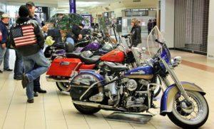 Motorcycle Show - ABATE @ Albany | Oregon | United States