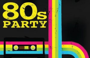 Sweet Red Bistro - 80s Party @ Sweet Red | Albany | Oregon | United States