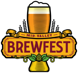 10th Annual Mid-Valley Brewfest