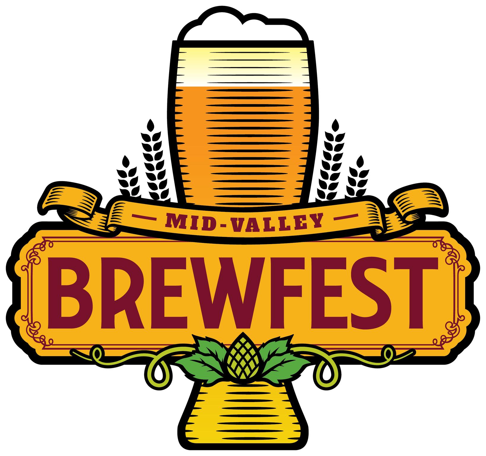 event logo of beer mug