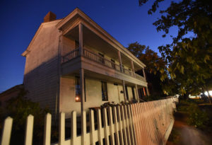 VIP Ghost Hunt @ Monteith House Museum | Albany | Oregon | United States