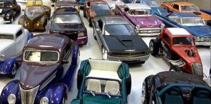 Plastic Model Swap Meet @ Lebanon | Oregon | United States