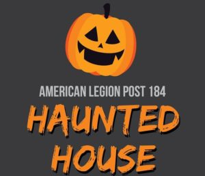Brownsville Haunted House @ American Legion Post 184 | Brownsville | Oregon | United States