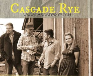 Live Music at Calapooia Brewing - Cascade Rye @ Calapooia Brewing | Albany | Oregon | United States