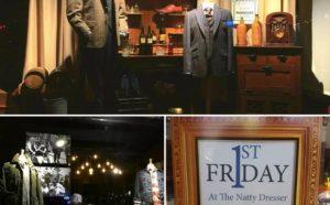 Natty Dresser First Friday @ Natty Dresser | Albany | Oregon | United States