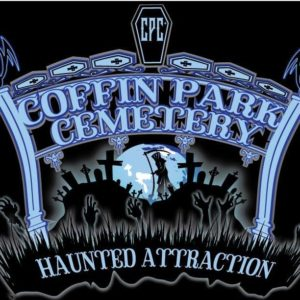 Coffin Park Cemetery Haunted House @ Coffin Park Haunted House | Albany | Oregon | United States