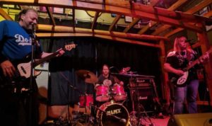 Live Music at Calapooia Brewing - Sick Monkey @ Calapooia Brewing | Albany | Oregon | United States