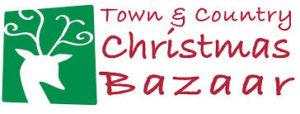 Town & Country Christmas Bazaar @ Linn County Fair & Expo | Albany | Oregon | United States