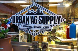 Urban Ag Supply First Friday @ Urban Ag Supply | Albany | Oregon | United States
