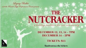 The Nutcracker at Linn Benton Community College @ Russell Tripp Performance Center | Albany | Oregon | United States