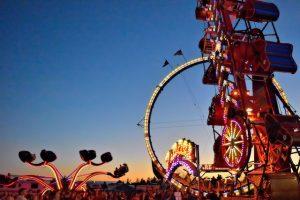 Linn County Fair @ Linn County Fair & Expo | Albany | Oregon | United States