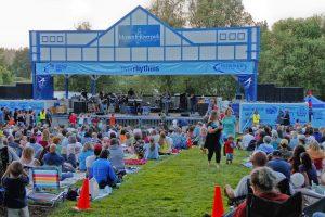 CANCELED - River Rhythms @ Monteith Riverpark | Albany | Oregon | United States