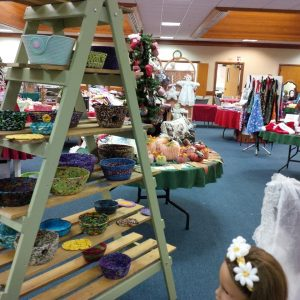 St. Mary's 75th Annual Arts & Crafts Bazaar @ St. Mary's Church | Albany | Oregon | United States