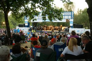 CANCELED - Summer Sounds @ Monteith Riverpark | Albany | Oregon | United States