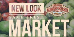Lebanon Farmers Market @ Lebanon | Oregon | United States