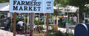 Sweet Home Farmers' Market  @ City Hall Parking Lot | Sweet Home | Oregon | United States