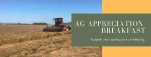 Ag Appreciation Breakfast - 2019 @ Linn County Fair & Expo Center | Albany | Oregon | United States