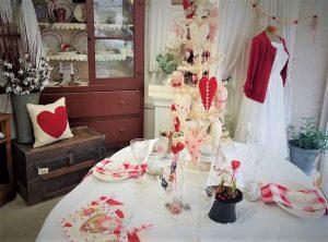 Vintage Roost Valentine Shop @ Vintage Roost | Albany | Oregon | United States