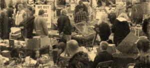 CANCELED - Linn County Flea Market @ Linn County Expo Center | Albany | Oregon | United States