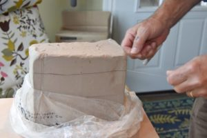 Hand Building Basics at Calapooia Clay @ Calapooia Clay | Albany | Oregon | United States