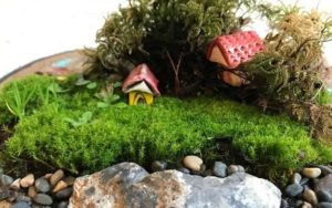 Mini Garden Art Workshop at Calapooia Clay @ 1533 7th Ave, Albany, OR 97322 | Albany | Oregon | United States