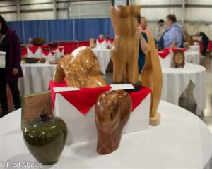 Woodturning Symposium @ Linn County Fair & Expo Center | Albany | Oregon | United States