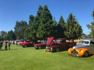 7th Annual Car Show @ Albany Golf & Event Center | Albany | Oregon | United States