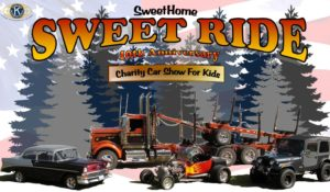 Sweet Home Sweet Ride Car Show for Kids @ Sweet Home Jr. High School | Sweet Home | Oregon | United States