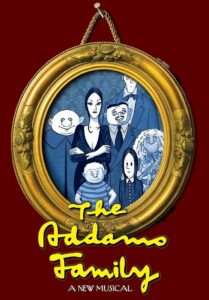 The Addams Family Musical @ Albany Civic Theater | Albany | New York | United States