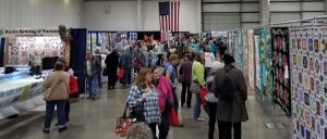 Willamette Valley Quilt Festival @ Linn County Expo Center | Albany | Oregon | United States