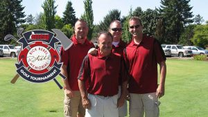19th Annual AFFCAF Rick Rebel Golf Tournament @ Albany Golf & Event Center | Albany | Oregon | United States