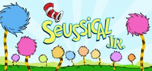 """Seussical, Jr."" by the ACT Youth Summer Camp @ Albany Civic Theater 