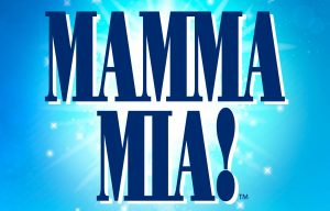 """Mamma Mia!"" @ Albany Civic Theater 