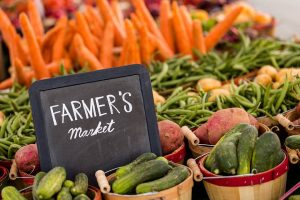 Albany Farmers' Market - OPEN @ Albany Farmers' Market | Albany | Oregon | United States